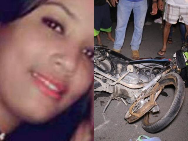 Mueren cinco en choque de motores en Moca