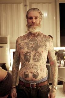 foto 3 de tattoos cuando tenga 60 años.