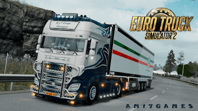Explore, Europe, While, you drive, a truck, on, the best, simulation, game, for, PC, delivering, a vast, variety, of cargo, across, more, than, 60 European cities, Create, your company, and, hire, drivers, to work, with, you, All that, on, Euro Truck Simulator 2,