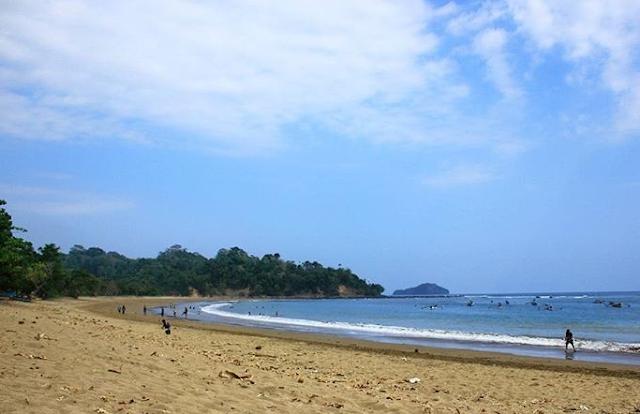 Gambar Pantai Tamban