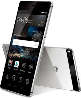 Spesifikasi Huawei P9