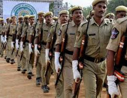 Police Constable Waiting List Information