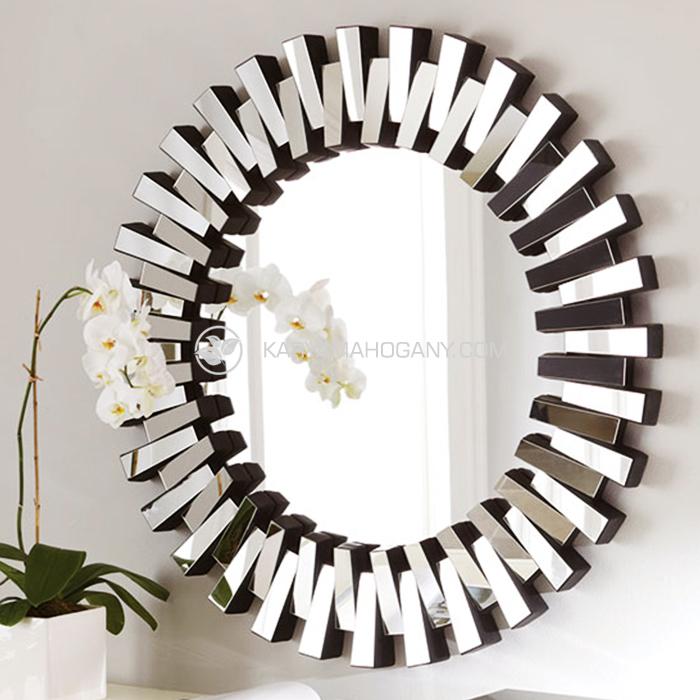 Frame Pigura Cermin Minimalis | Harga Cermin Minimalis