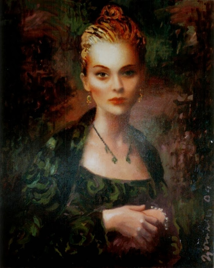 Joanna Zjawinska