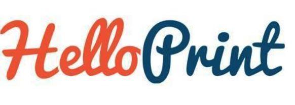 Logo de Helloprint
