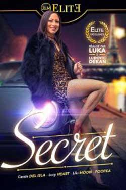 Secret (2019)