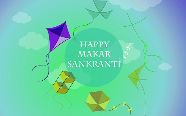 Makar Sankranti Images 3