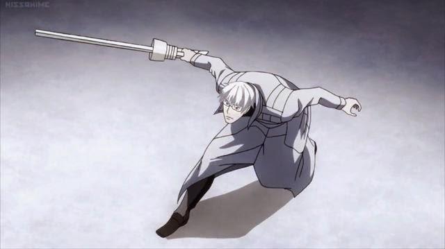narukami arima mode pedang