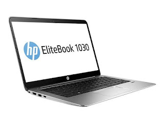 HP EliteBook 1030 G1 X2F05EA Driver Download