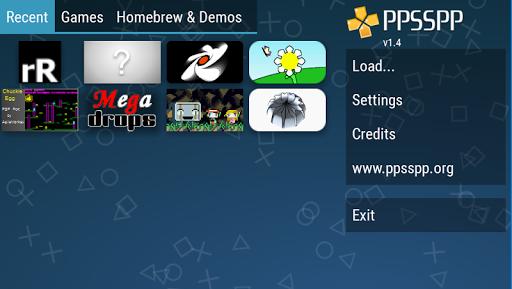 PPSSPP Gold 1.7.4 APK – Emulador PSP para Android ATUALIZADO 2018