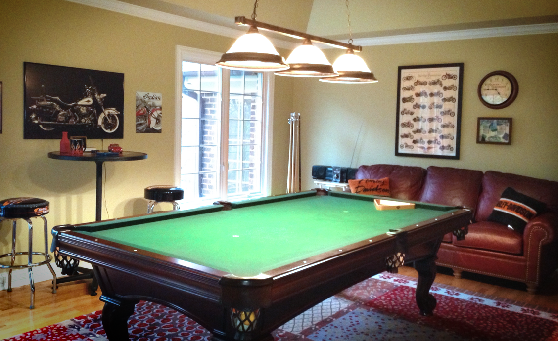 Pool room decor pool table room decorating ideas memes for Pool room design uk