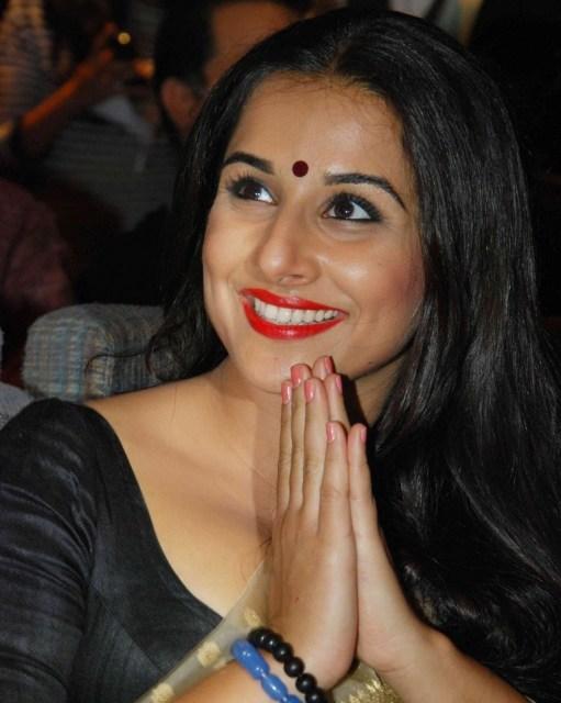 Actresss VidyaBalan Latest HD Images