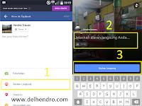 Cara Membuat Live Streaming Video di Facebook