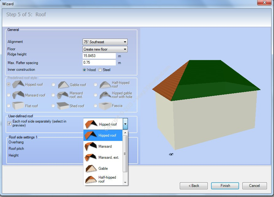 Ashampoo 3D CAD Architecture v5.0.0.1 Version With Crack Free Download