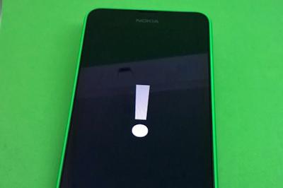 Hard Reset Microsoft Lumia 640 Dual Sim