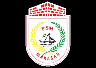 Logo PSM Makasar Vector