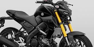 3 Varian Warna Resmi Yamaha MT-15 2019, Makin Elegan dan Stylist
