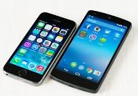 Perchè chi usa Android pensa che l'iPhone sia inferiore e pieno di difetti