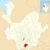 Antioquia, la más pobre