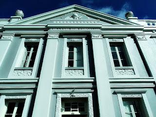 Antigo Colégio Bom Conselho - Silveira Martins (RS)
