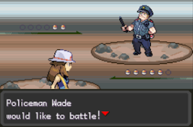pokemon dreary screenshot 5