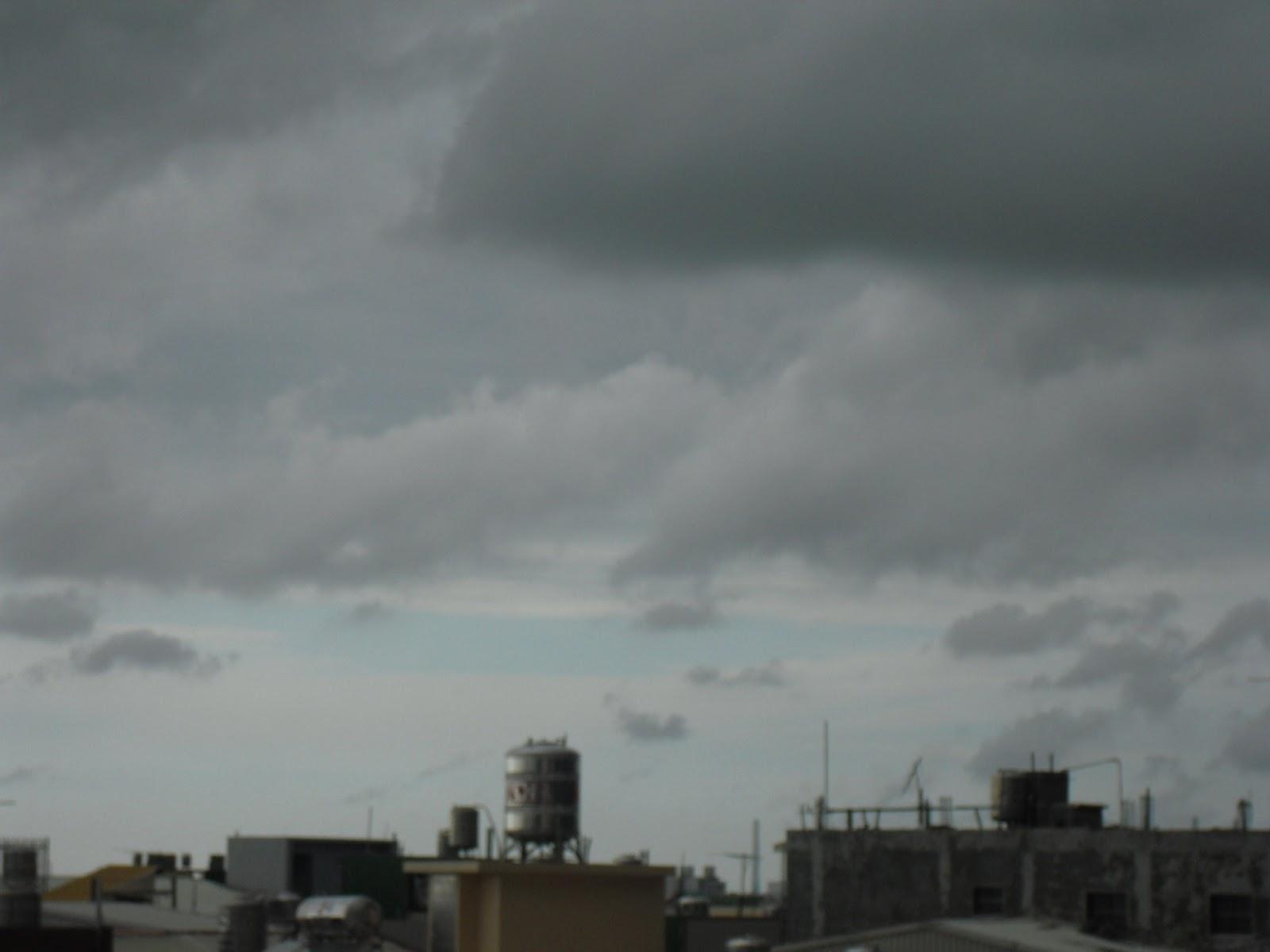 臺灣天氣網 (銀星研究氣象站): 2011/4/1 - 2011/5/1
