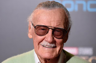 Stan Lee Meninggal
