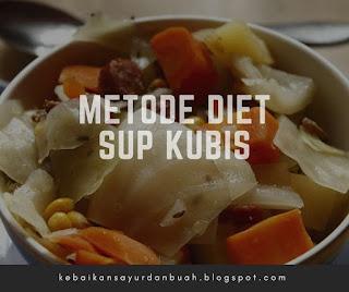 Kubis dan berbagai sayuran