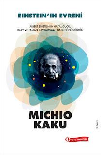 Michio Kaku - Einsteinın Evreni