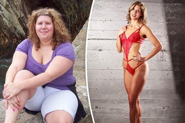 Overweight Nude Women