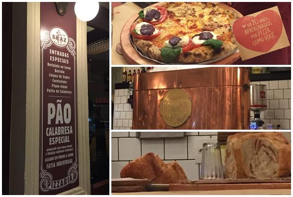 pizzaria em São Paulo