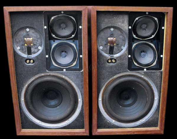 Stereonomono Hi Fi Compendium Acoustic Research Ar 2a