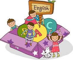 تعليم الإنجليزية للأطفال - اللغة الانجليزية للحضانة - قصص واغاني باللغة الانجليزية