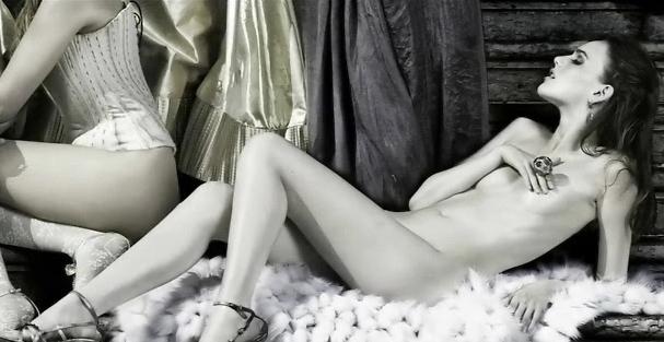 Martine cleo erotic