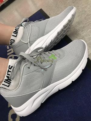 Mua giày DEMIX chính hãng Nga - giá tốt nhất
