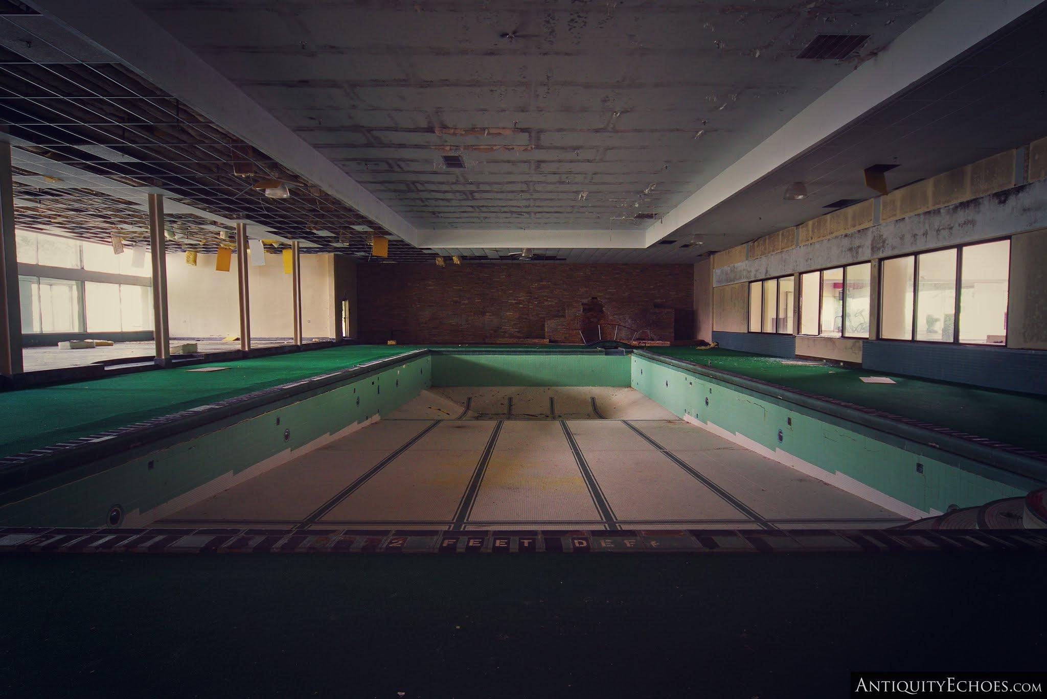 Nevele Grande - Indroor Pool