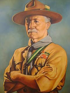 Pesan Terakhir Baden Powell yang Bijak
