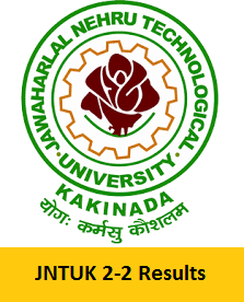 JNTUK 2-2 Results