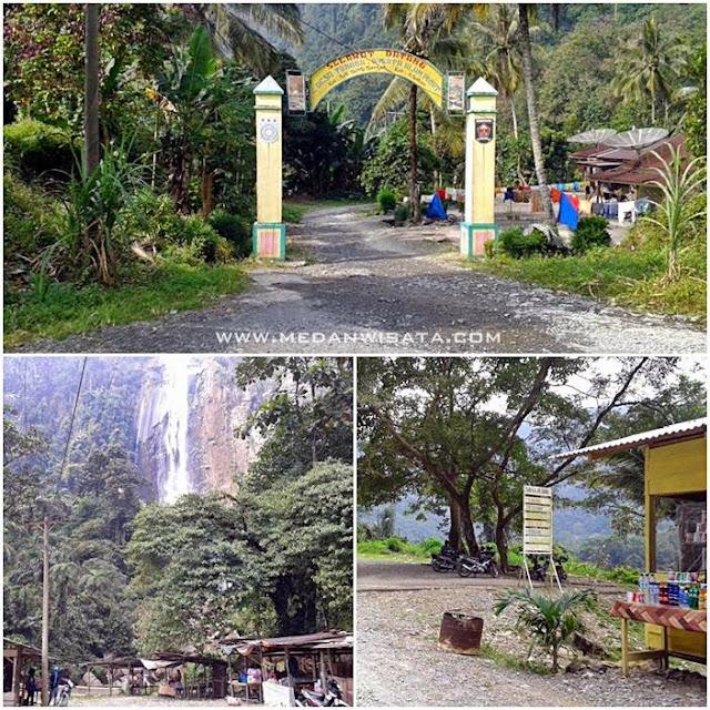 Wisata Alam Ponot
