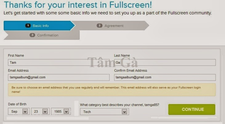 thanks for your interest in Fullscreen