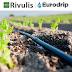 Σύμπραξη Rivulis και POLYPLASTIC για την κατασκευή του πρώτου κορυφαίου εργοστασίου συστημάτων μικροάρδευσης στη Ρωσία