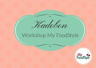 Kadobon My FoodStyle