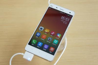 Mua Xiaomi Mi4 64gb chính hãng