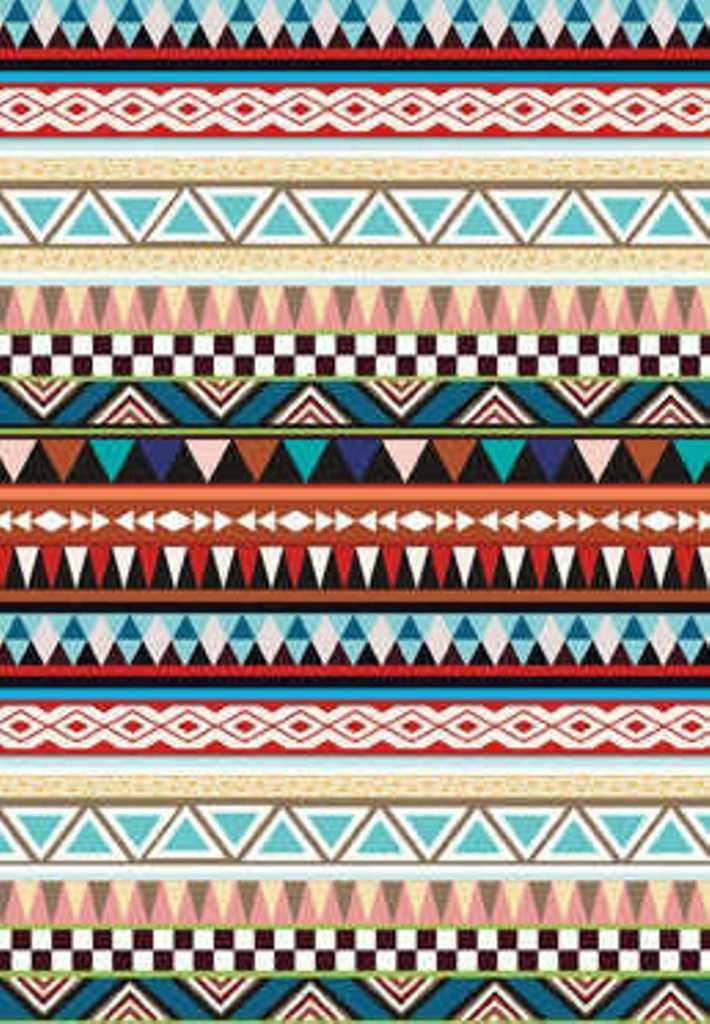 Skin untuk Gadget Anda Motif Tribal