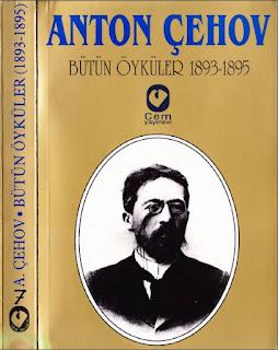 Anton Çehov - Bütün Öyküler 7 - 1893-1895