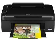 Epson stylus tx111 Wireless Printer Setup, Software & Driver