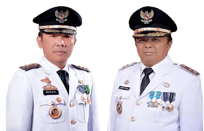BPKAD Kabupaten Waykanan Terapkan Layanan Keuangan Dengan Sistem Online