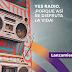 «YES RADIO» un nuevo concepto radial desde Venezuela