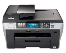 Brother MFC-6490CW Printer Driver Download