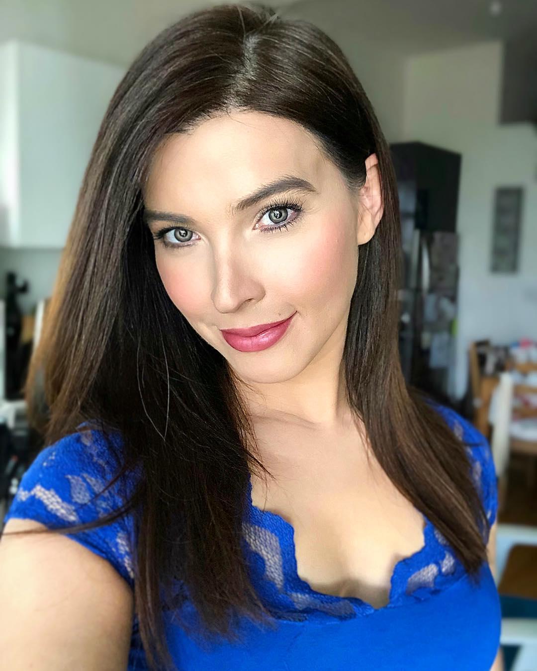 Carolina Gutierrez - Most Face Beauty Transgender Women